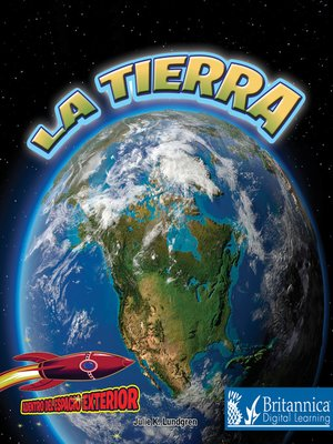 cover image of La Tierra