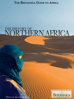 cover image of The History of Northern Africa