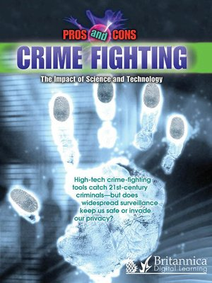 cover image of Crime Fighting