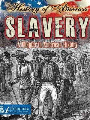 cover image of Slavery