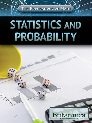cover image of Statistics and Probability