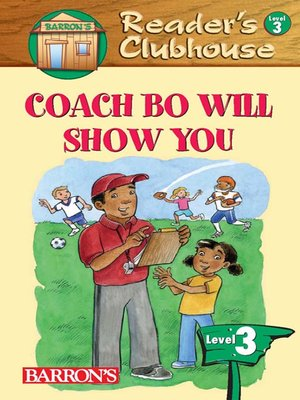 cover image of Coach Bo Will Show You