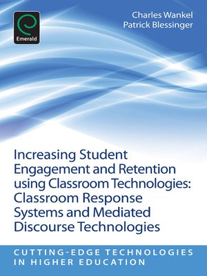 cover image of Cutting-edge Technologies in Higher Education, Volume 6E