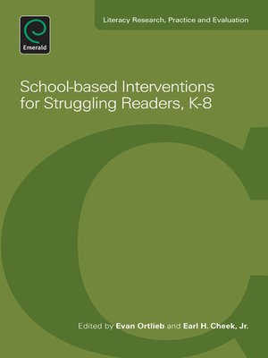 cover image of Literacy Research, Practice and Evaluation, Volume 3
