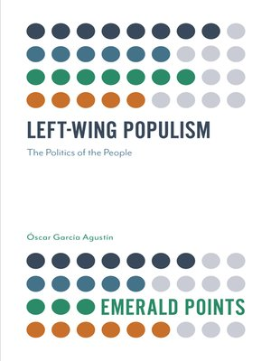 cover image of Left-Wing Populism