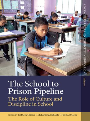 cover image of Advances in Race and Ethnicity in Education, Volume 4
