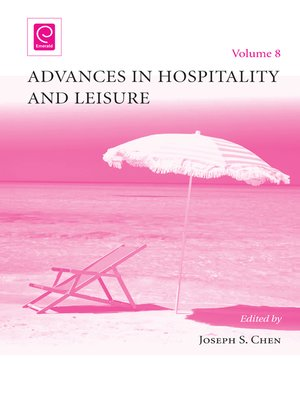 cover image of Advances in Hospitality and Leisure, Volume 8