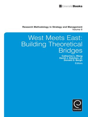 cover image of Research Methodology in Strategy and Management, Volume 8