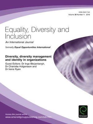 e8 show an understanding of diversity and inclusive practice