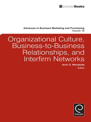 cover image of Advances in Business Marketing and Purchasing, Volume 16