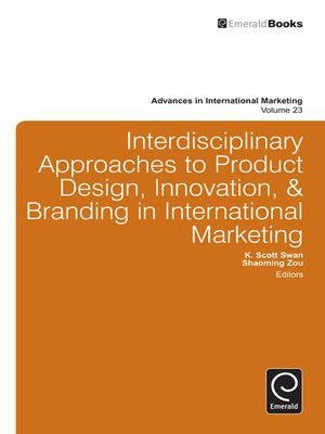 cover image of Advances in International Marketing, Volume 23