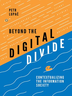 cover image of Beyond the Digital Divide