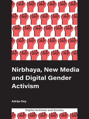 cover image of Digital Activism and Society: Politics, Economy and Culture in Network Communication, Volume