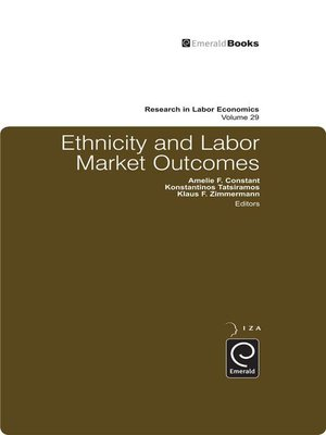research in labor economics Topics in labor economics: economics of life, gender, race national bureau of economic research (see working papers search on topic): wwwnberorg.