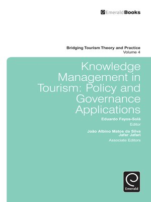 cover image of Bridging Tourism Theory and Practice, Volume 4