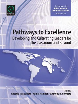 cover image of Advances in Educational Administration, Volume 21