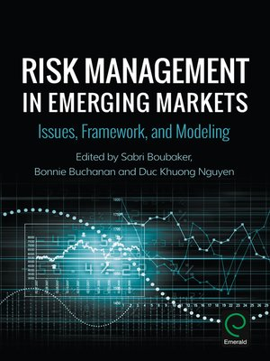 cover image of Risk Management in Emerging Markets