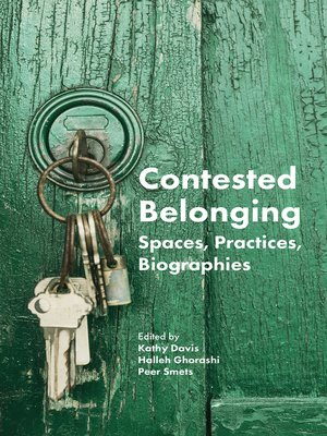 cover image of Contested Belonging