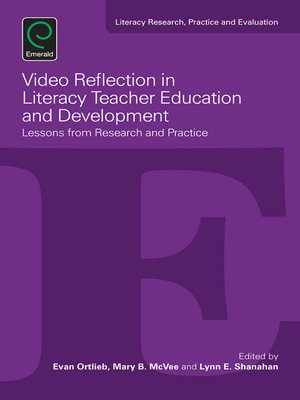 cover image of Literacy Research, Practice and Evaluation, Volume 5