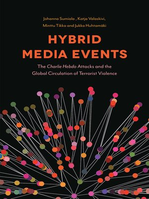 cover image of Hybrid Media Events