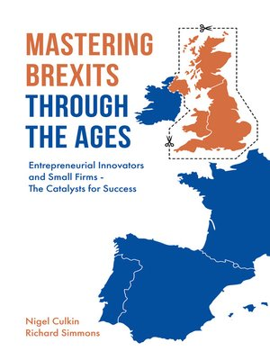 cover image of Mastering Brexits Through The Ages