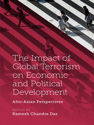 cover image of The Impact of Global Terrorism on Economic and Political Development
