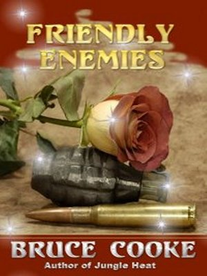 cover image of Friendly Enemies
