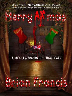 cover image of Merry AxMas