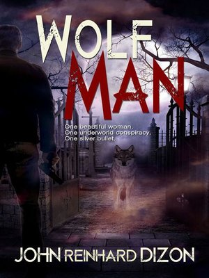 cover image of Wolf Man