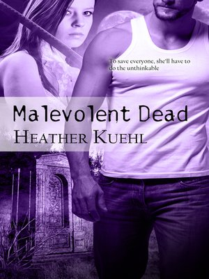 cover image of Malevolent Dead