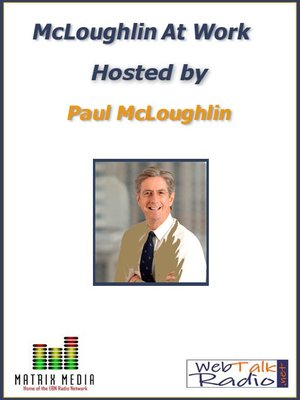 cover image of McLoughlin at Work