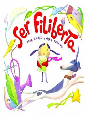 cover image of Ser Filiberta