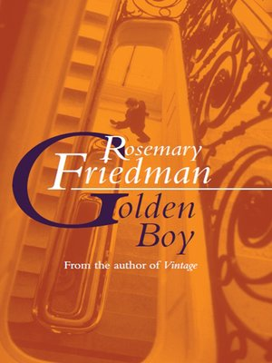 golden boy tarttelin abigail