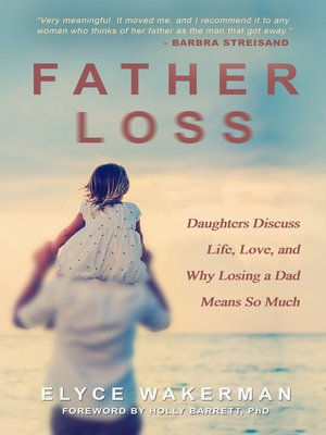 cover image of Father Loss