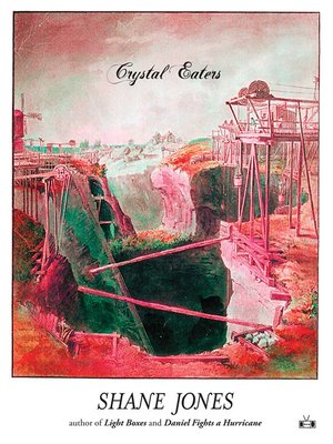 cover image of Crystal Eaters