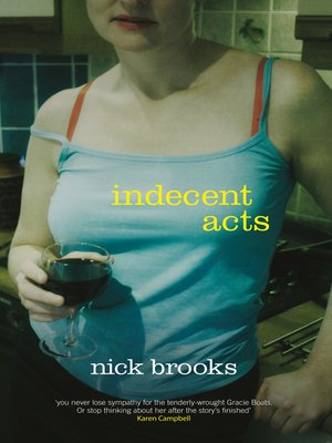 cover image of Indecent Acts