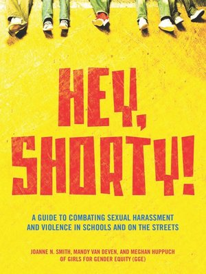 cover image of Hey, Shorty!