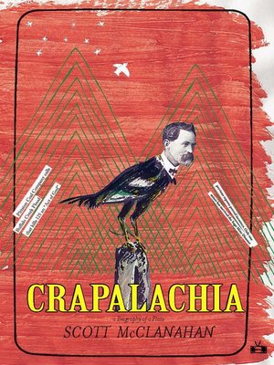 cover image of Crapalachia