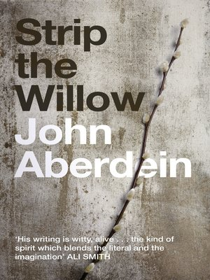 cover image of Strip the Willow