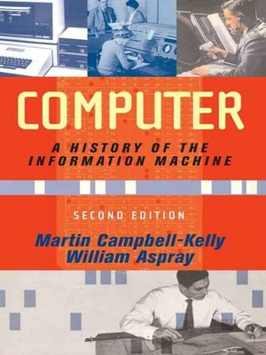 cover image of Computer