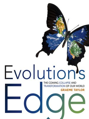 cover image of Evolution's Edge