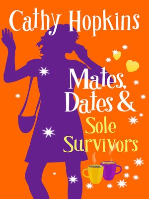 cover image of Mates, Dates and Sole Survivors
