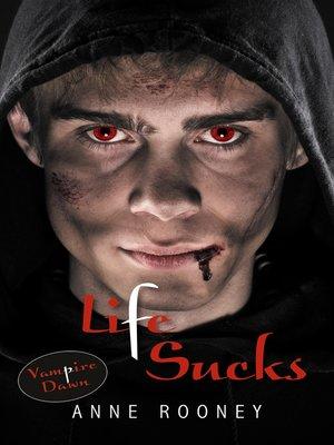 cover image of Life Sucks