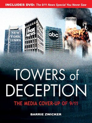 cover image of Towers of Deception