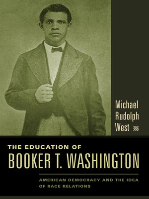 cover image of The Education of Booker T. Washington