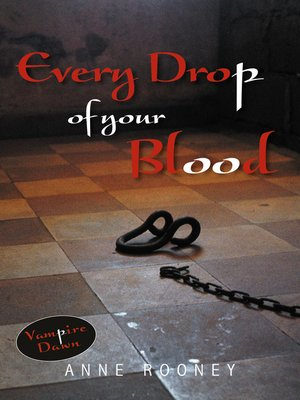 cover image of Every Drop of Your Blood