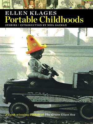 cover image of Portable Childhoods