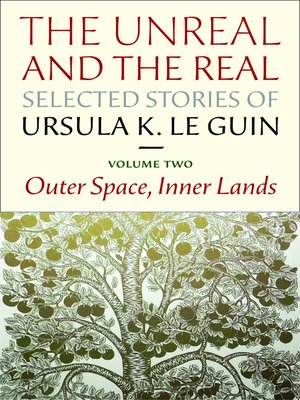 cover image of The Unreal and the Real: Selected Stories, Volume 2