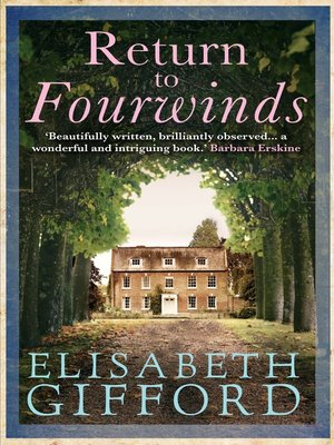 cover image of Return to Fourwinds