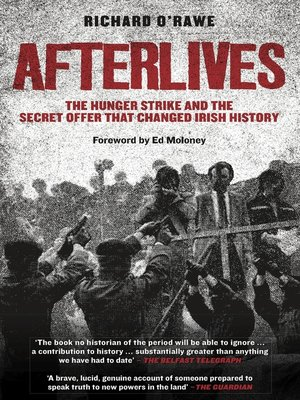 cover image of Afterlives